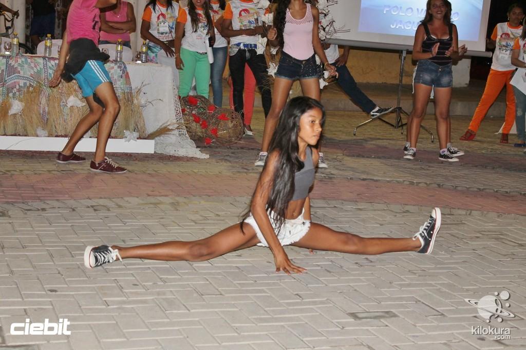 1º Movimento Cultural de Jaguaribe - Foto 182