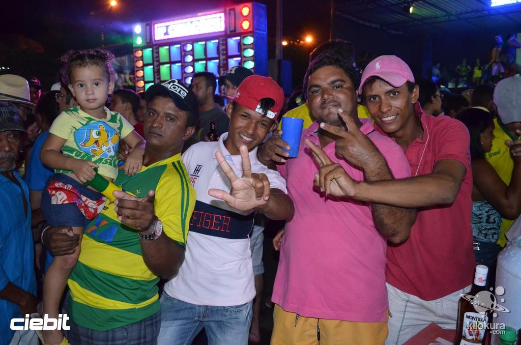 Copa do Mundo da Fifa - Brasil x Colômbia - Foto 114