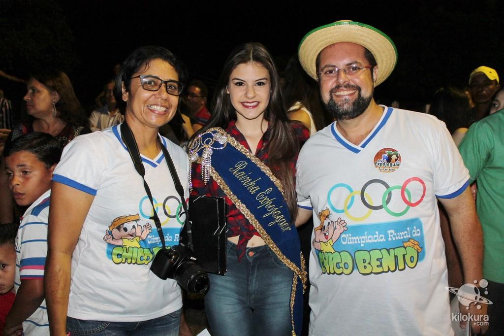 Expojaguar 2015 - Olimpíadas Rural - Foto 115