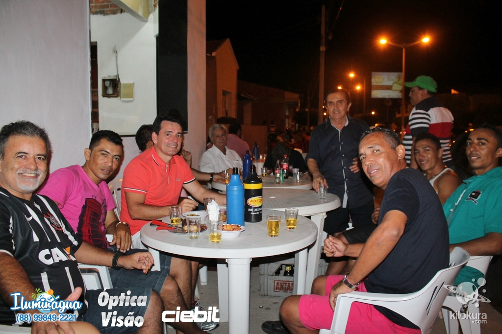 Jaguar Fest 2015 - Sexta - Foto 1