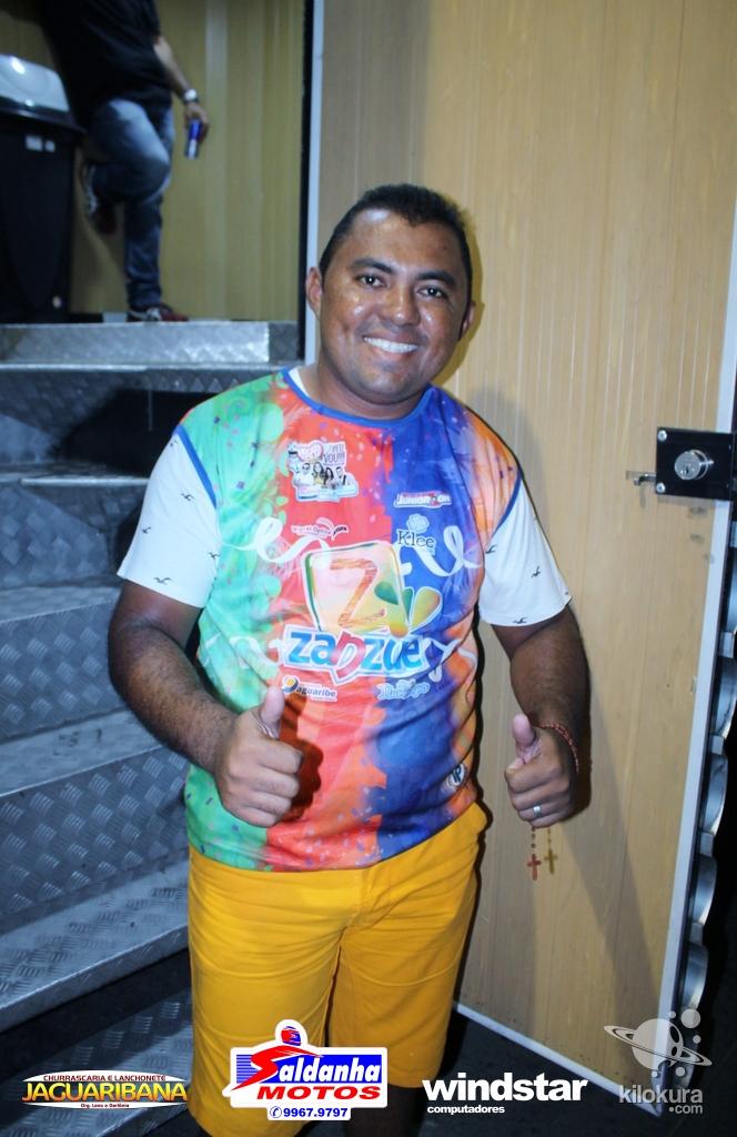 Jaguar Fest 2015 - Domingo - Foto 10