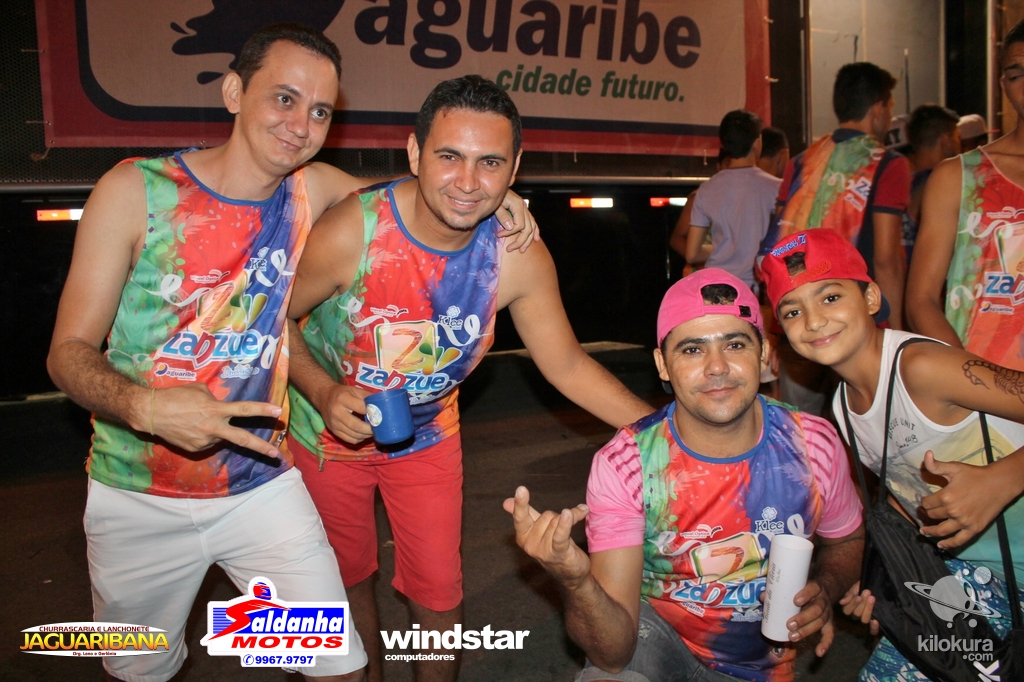 Jaguar Fest 2015 - Domingo - Foto 17