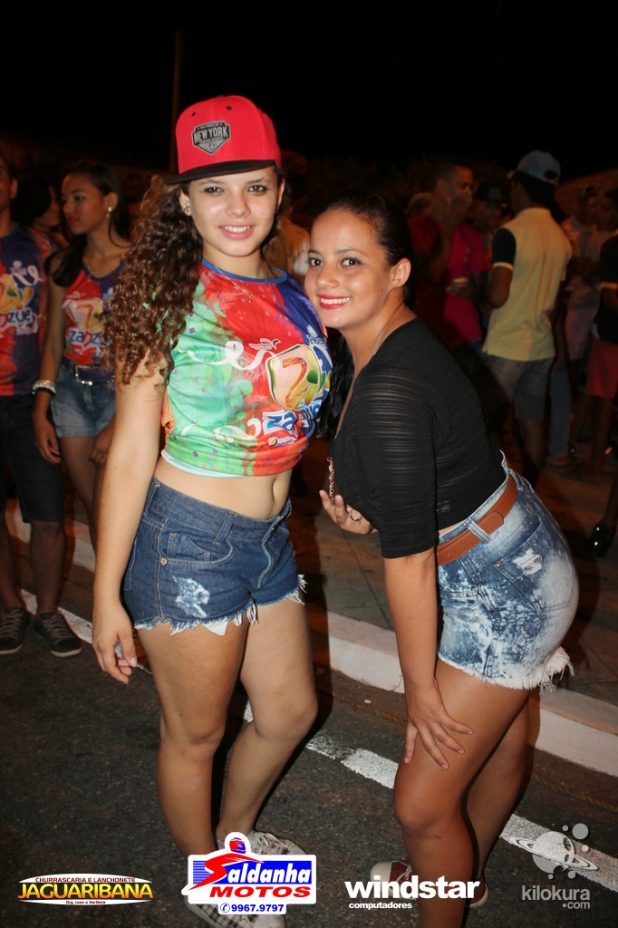 Jaguar Fest 2015 - Domingo - Foto 6
