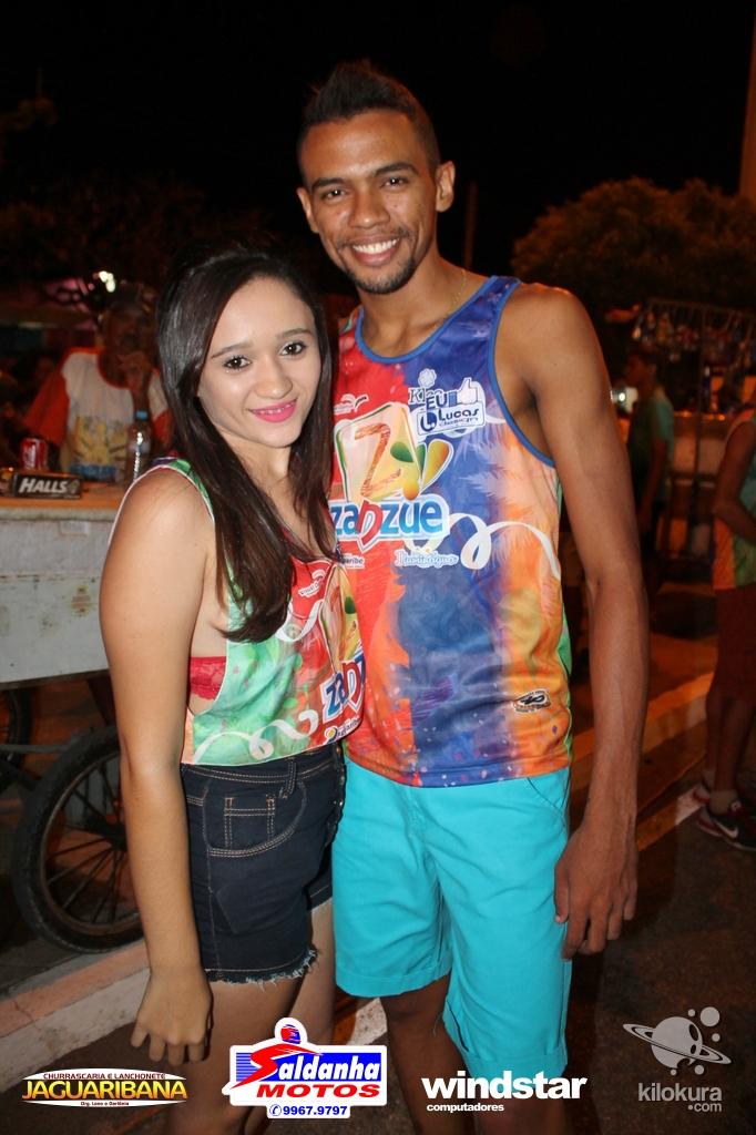 Jaguar Fest 2015 - Domingo - Foto 7