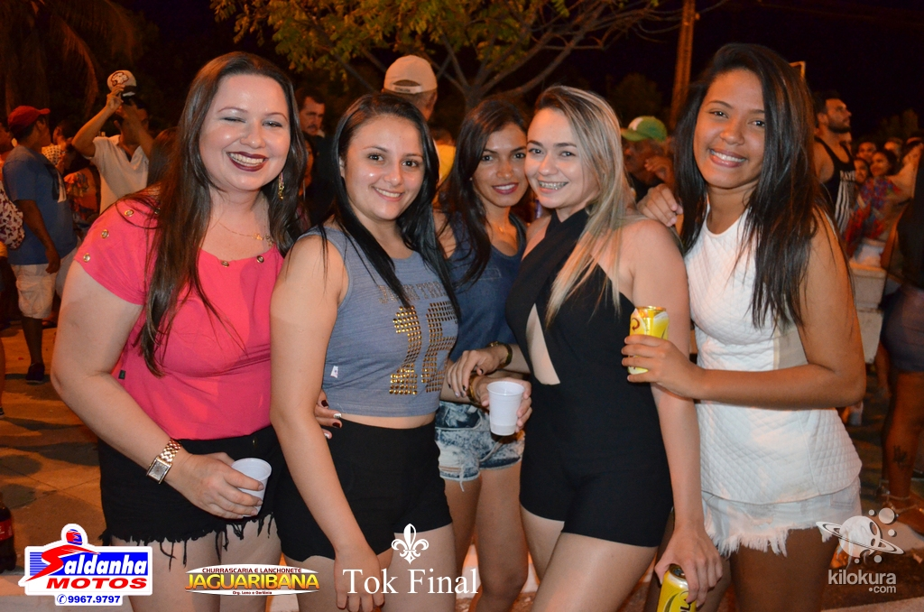 Jaguar Fest 2016 - Sexta-feira - Foto 17