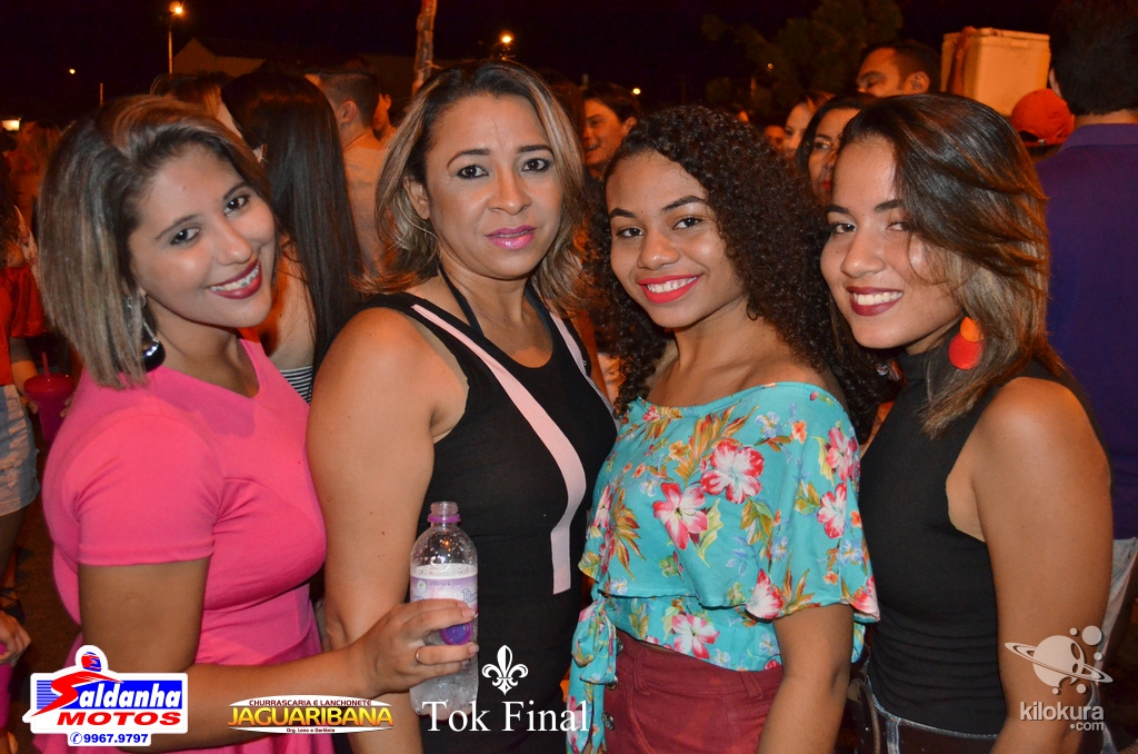 Jaguar Fest 2016 - Sexta-feira - Foto 28