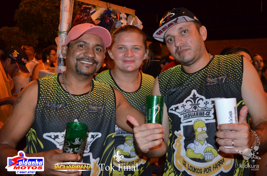 Jaguar Fest 2016 - Sexta-feira - Foto 30