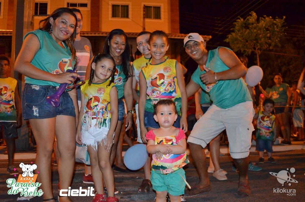 Jaguar Fest 2016 - Bloco Zanzuê Kids - Foto 10