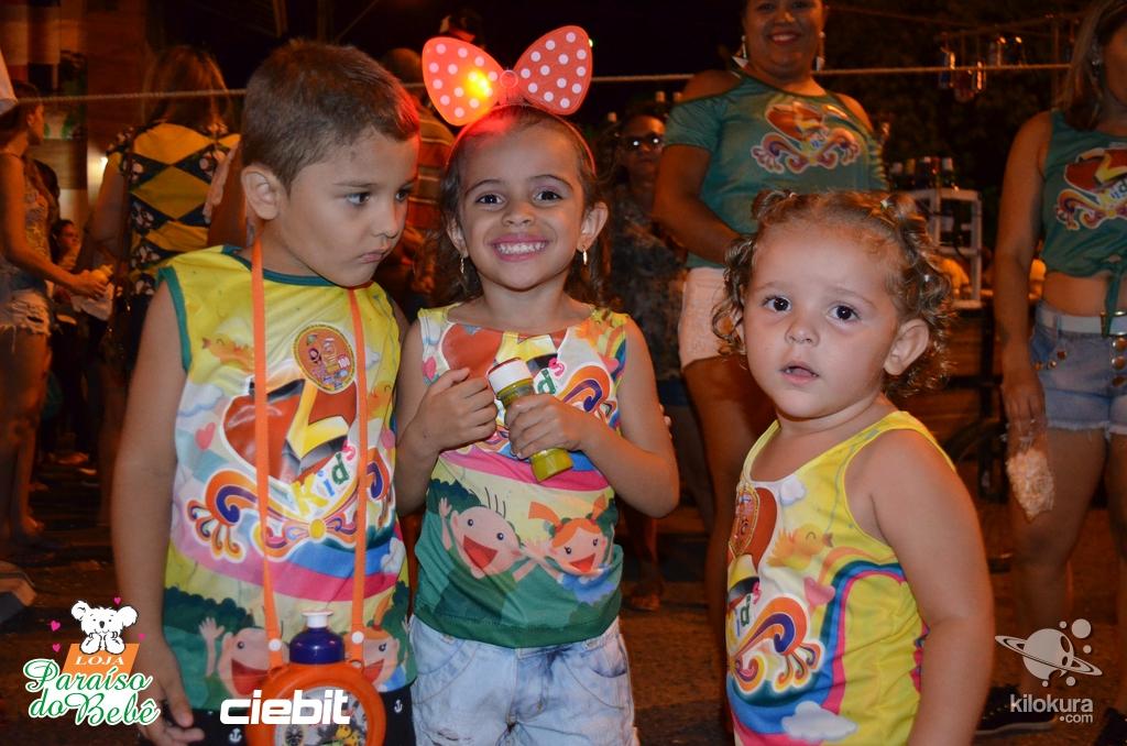 Jaguar Fest 2016 - Bloco Zanzuê Kids - Foto 6
