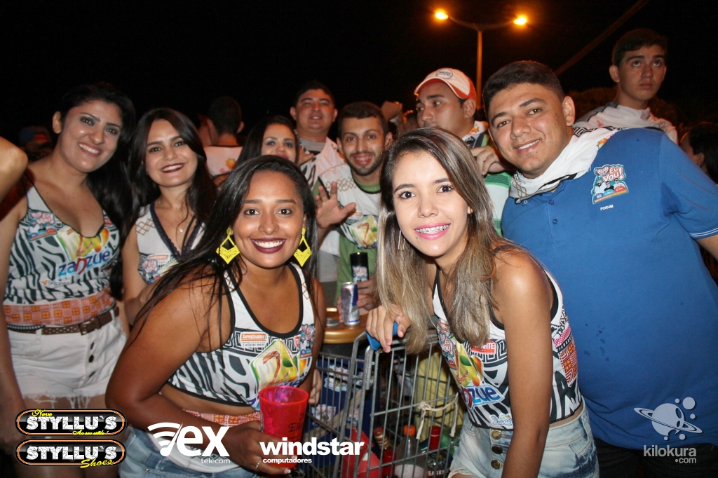 Jaguar Fest 2016 - domingo - Foto 26