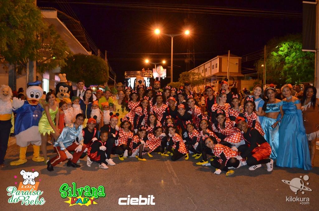 Jaguar Fest 2017 (Zanzuê kids) - Foto 13