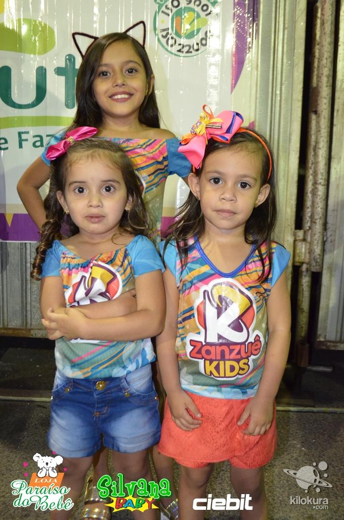 Jaguar Fest 2017 (Zanzuê kids) - Foto 392