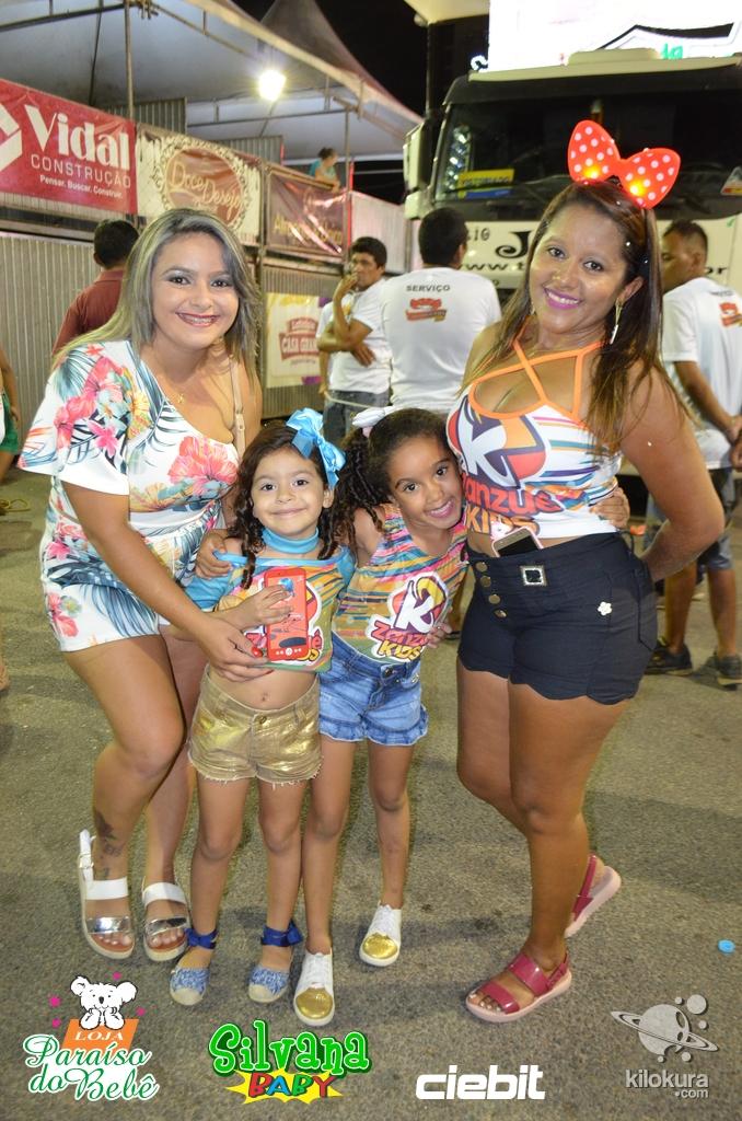 Jaguar Fest 2017 (Zanzuê kids) - Foto 396