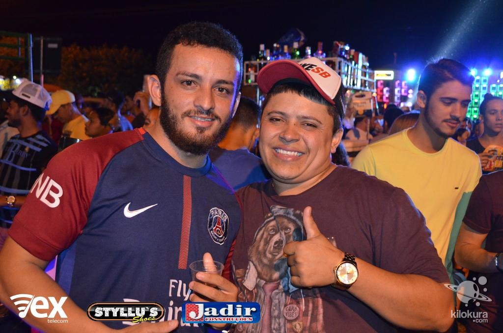 Jaguar Fest 2017 - 153 Anos de Jaguaribe (Sexta-feira) - Foto 12