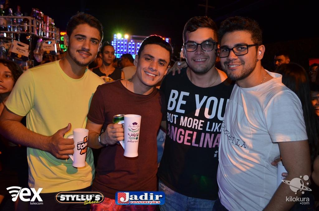 Jaguar Fest 2017 - 153 Anos de Jaguaribe (Sexta-feira) - Foto 13