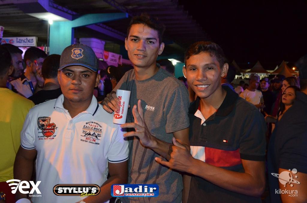 Jaguar Fest 2017 - 153 Anos de Jaguaribe (Sexta-feira) - Foto 14