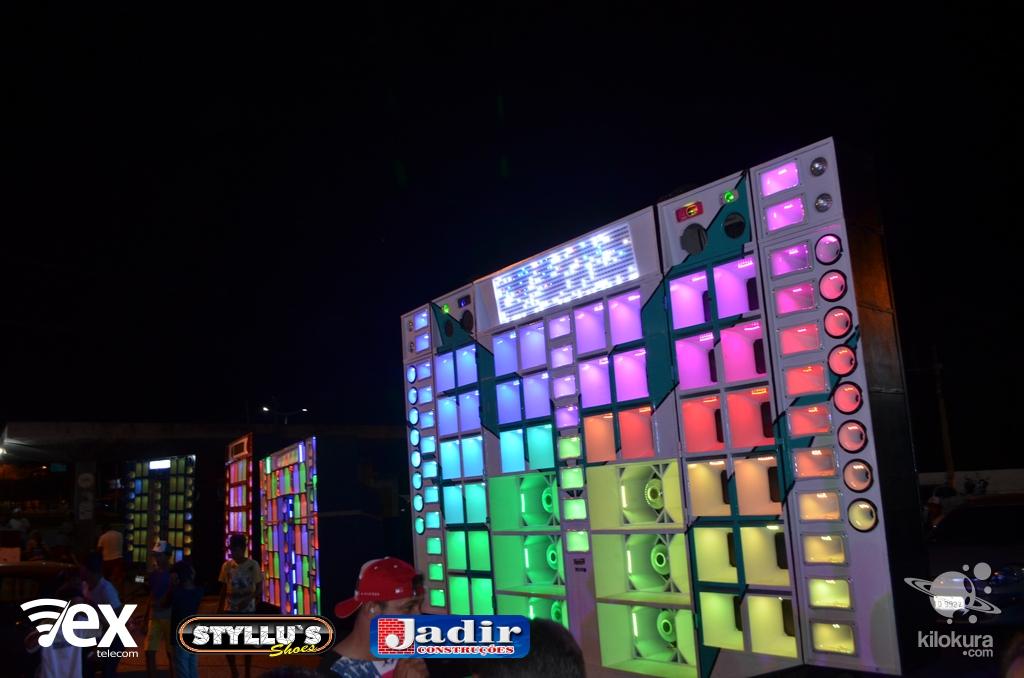 Jaguar Fest 2017 - 153 Anos de Jaguaribe (Sexta-feira) - Foto 15