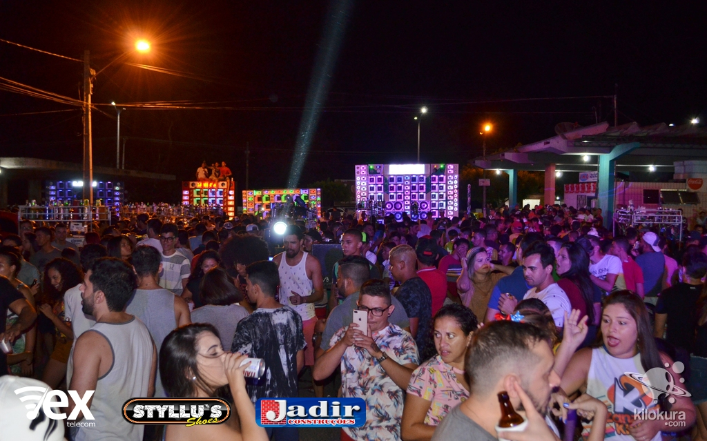 Jaguar Fest 2017 - 153 Anos de Jaguaribe (Sexta-feira) - Foto 2