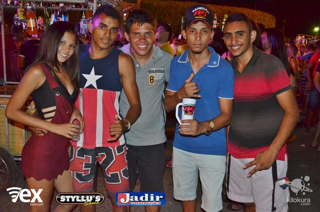 Jaguar Fest 2017 - 153 Anos de Jaguaribe (Sexta-feira) - Foto 21
