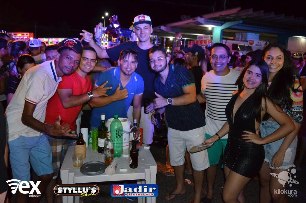 Jaguar Fest 2017 - 153 Anos de Jaguaribe (Sexta-feira) - Foto 22