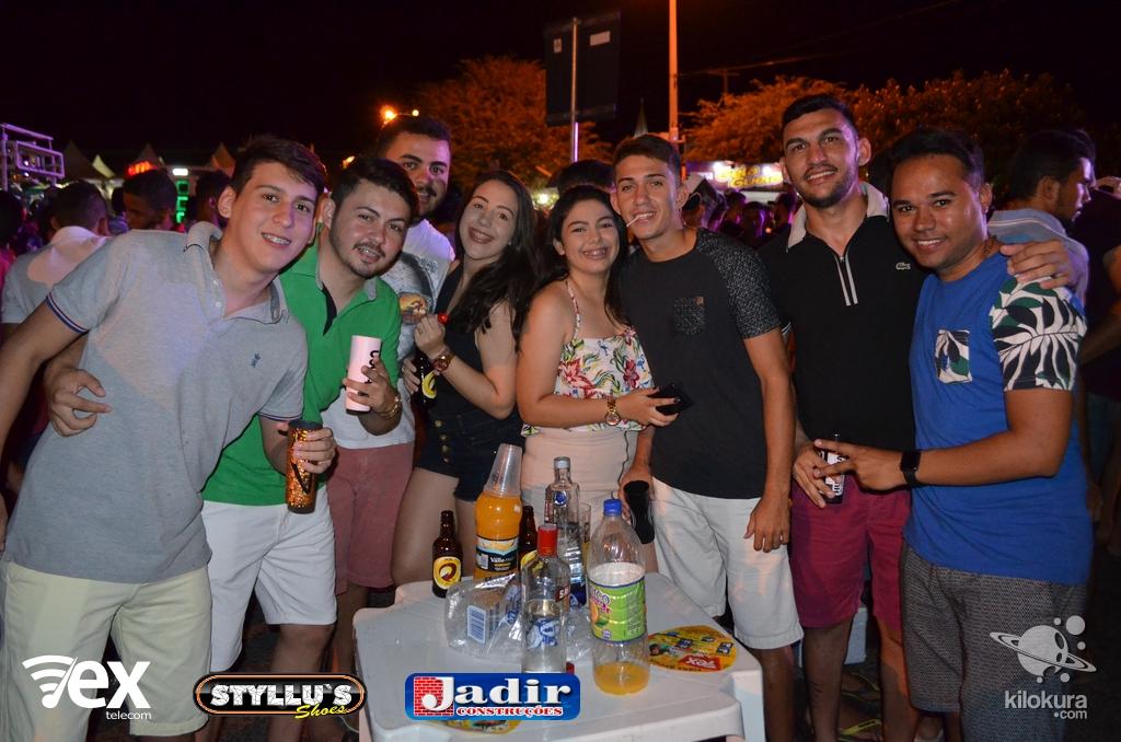 Jaguar Fest 2017 - 153 Anos de Jaguaribe (Sexta-feira) - Foto 23