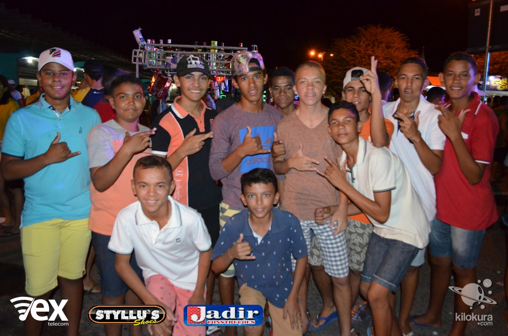 Jaguar Fest 2017 - 153 Anos de Jaguaribe (Sexta-feira) - Foto 24