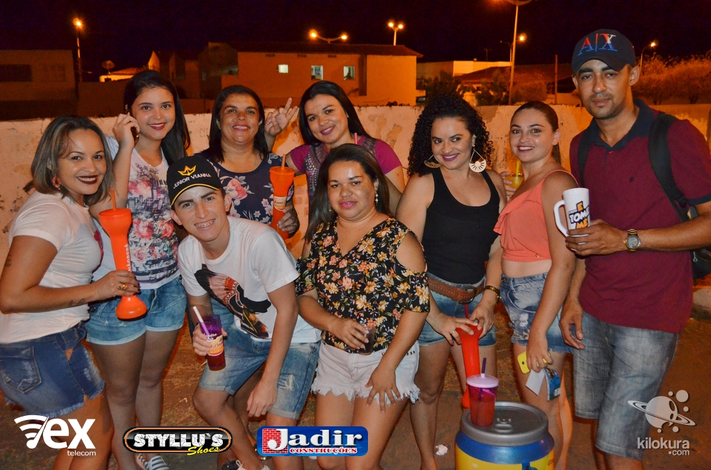 Jaguar Fest 2017 - 153 Anos de Jaguaribe (Sexta-feira) - Foto 27