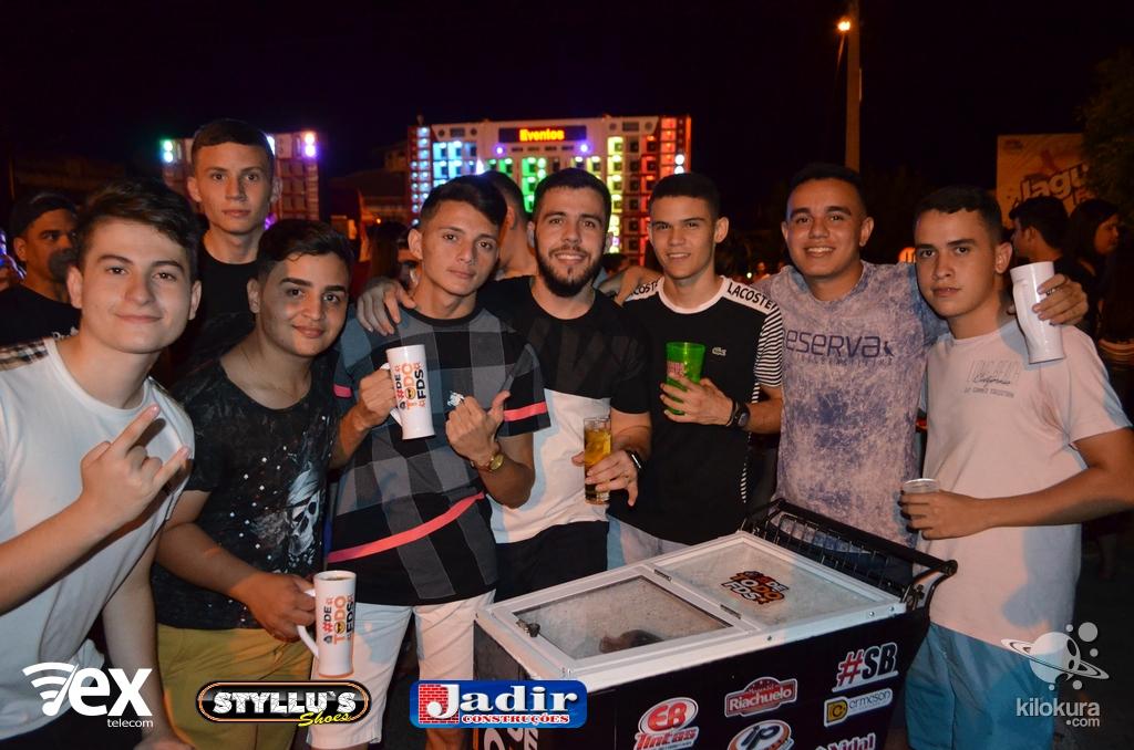 Jaguar Fest 2017 - 153 Anos de Jaguaribe (Sexta-feira) - Foto 8