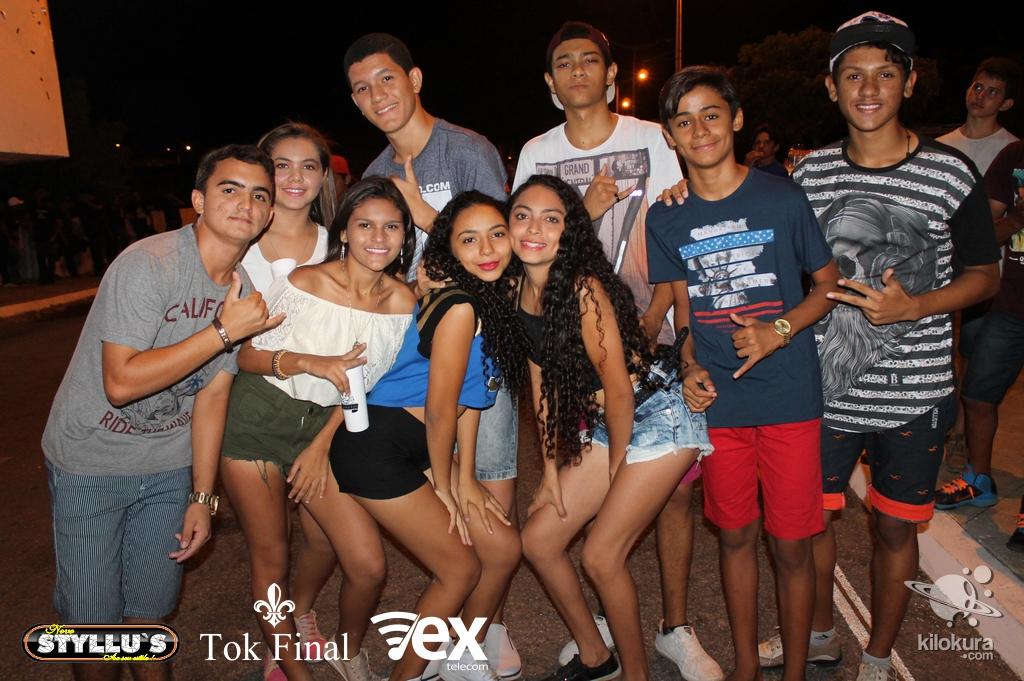 Jaguar Fest 2017 (Sábado) - Foto 13