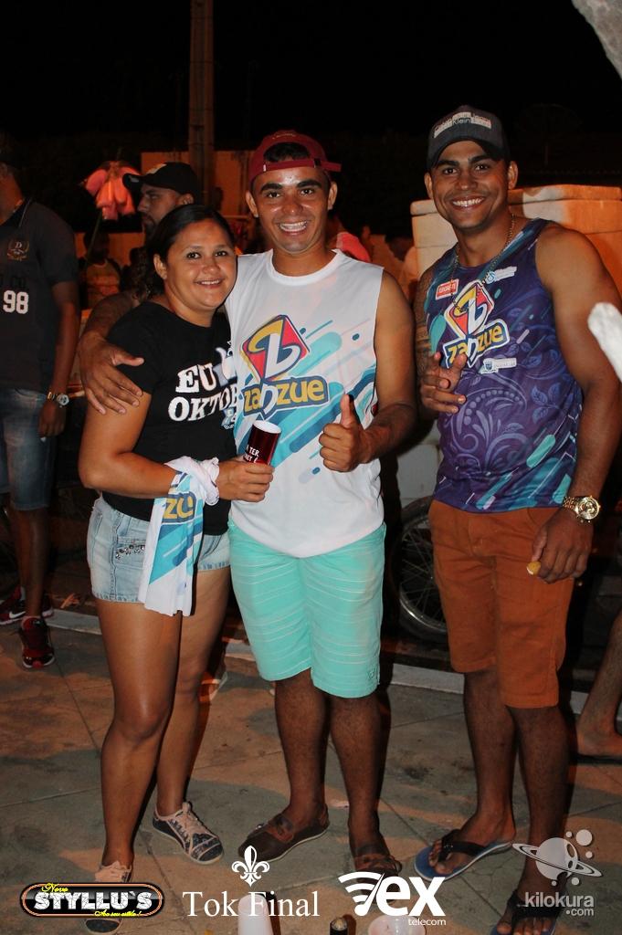 Jaguar Fest 2017 (Sábado) - Foto 28