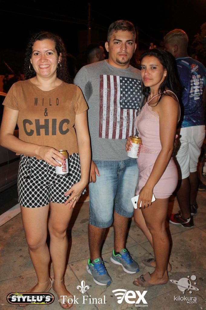 Jaguar Fest 2017 (Sábado) - Foto 4