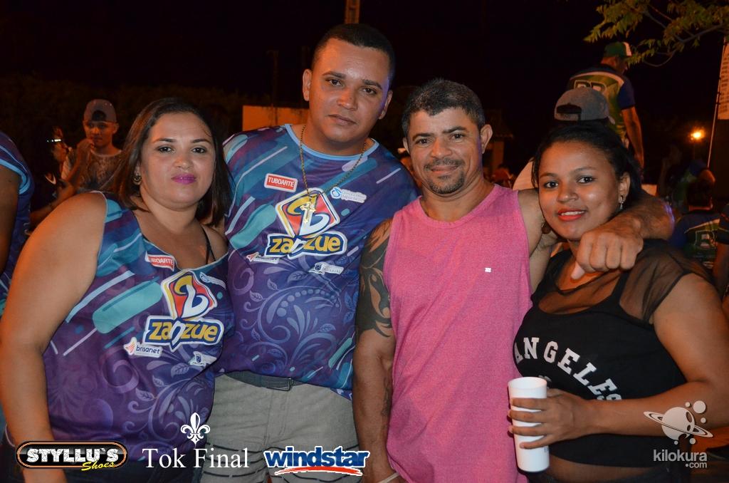 Jaguar Fest 2017 (Domingo) - Foto 21