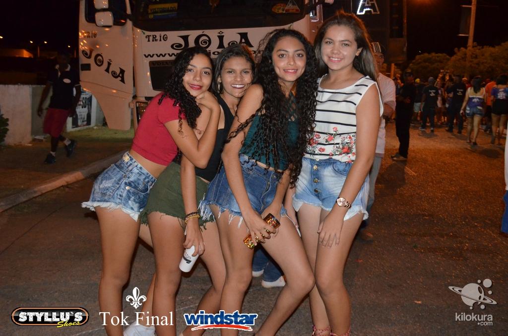 Jaguar Fest 2017 (Domingo) - Foto 24