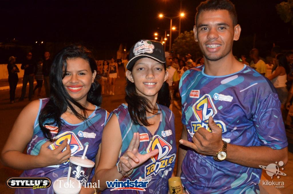 Jaguar Fest 2017 (Domingo) - Foto 6