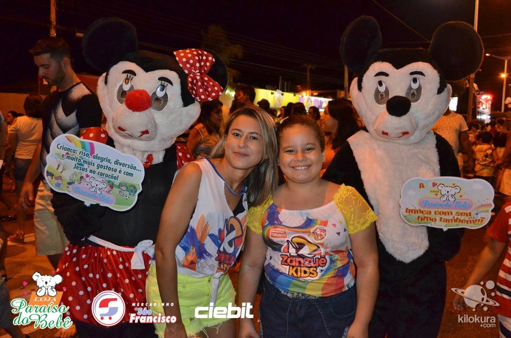 Jaguar Fest 2018 (Zanzuê kids) - Foto 119