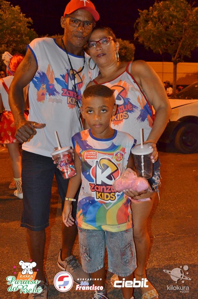Jaguar Fest 2018 (Zanzuê kids) - Foto 12