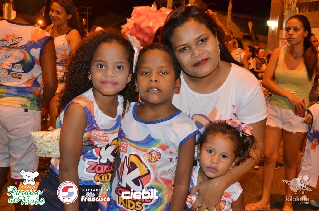 Jaguar Fest 2018 (Zanzuê kids) - Foto 28