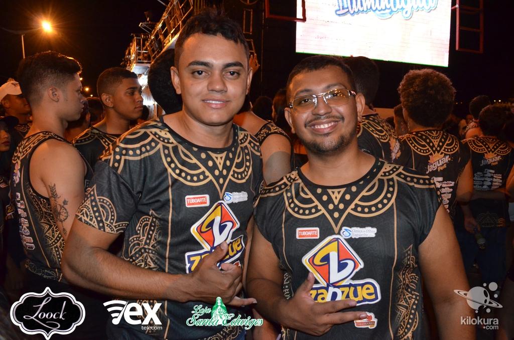 JaguarFest 2018 (Sábado) - Foto 125