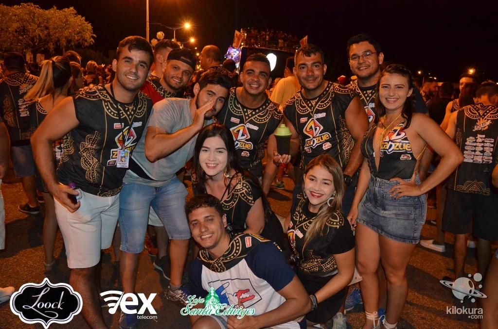 JaguarFest 2018 (Sábado) - Foto 146