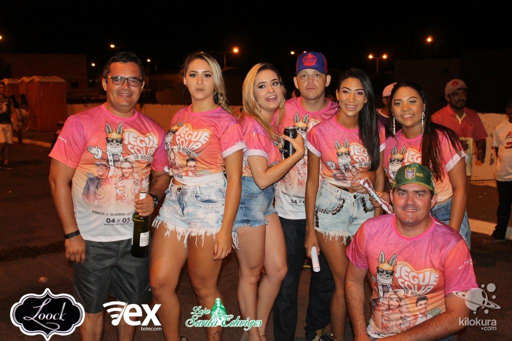 JaguarFest 2018 (Sábado) - Foto 17