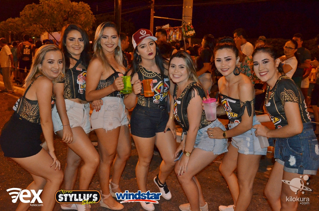 JaguarFest 2018 (Domingo) - Foto 24