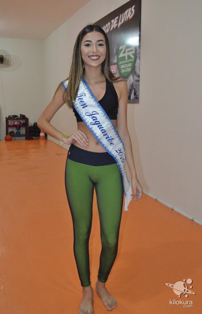 Aclamação Miss e Mister Teen e Reinauguração Academia Mundo Fitness - Foto 23