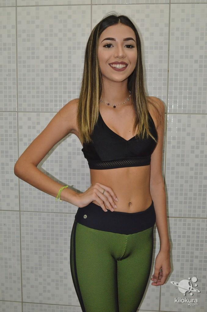 Aclamação Miss e Mister Teen e Reinauguração Academia Mundo Fitness - Foto 3