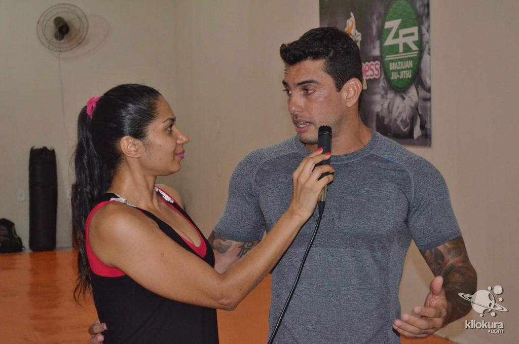 Aclamação Miss e Mister Teen e Reinauguração Academia Mundo Fitness - Foto 5
