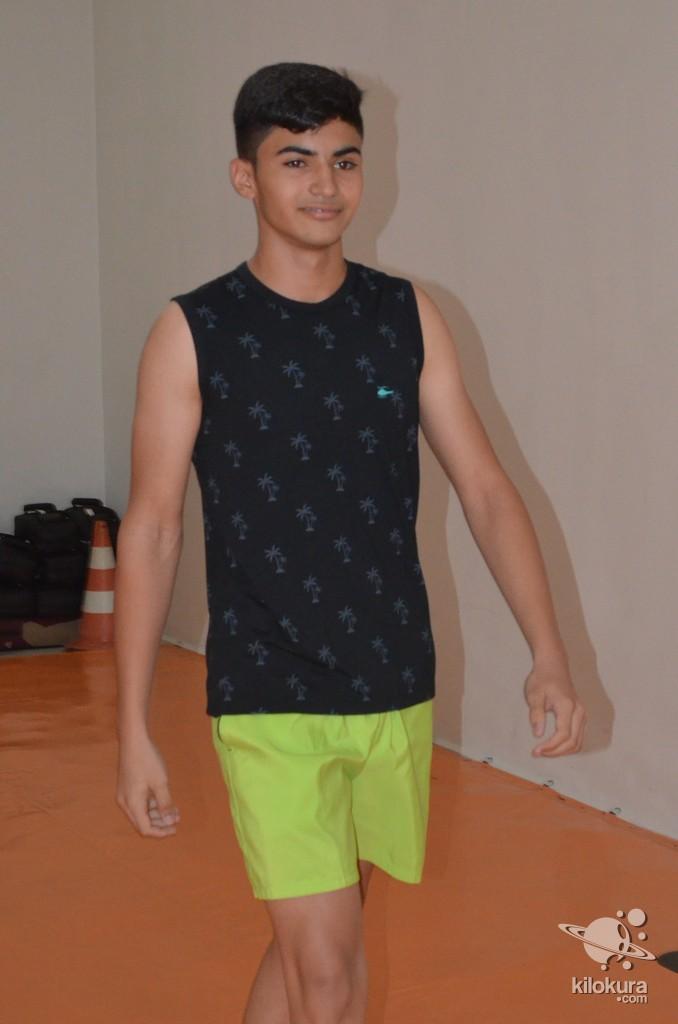 Aclamação Miss e Mister Teen e Reinauguração Academia Mundo Fitness - Foto 9
