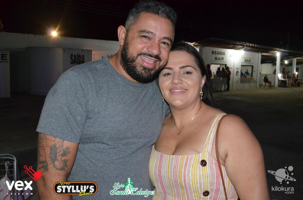 XXV Grande Vaquejada do Mateus 2019 (Domingo) - Foto 13