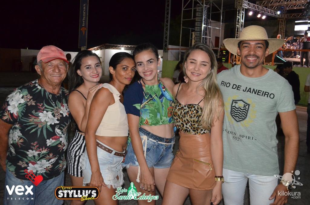 XXV Grande Vaquejada do Mateus 2019 (Domingo) - Foto 7