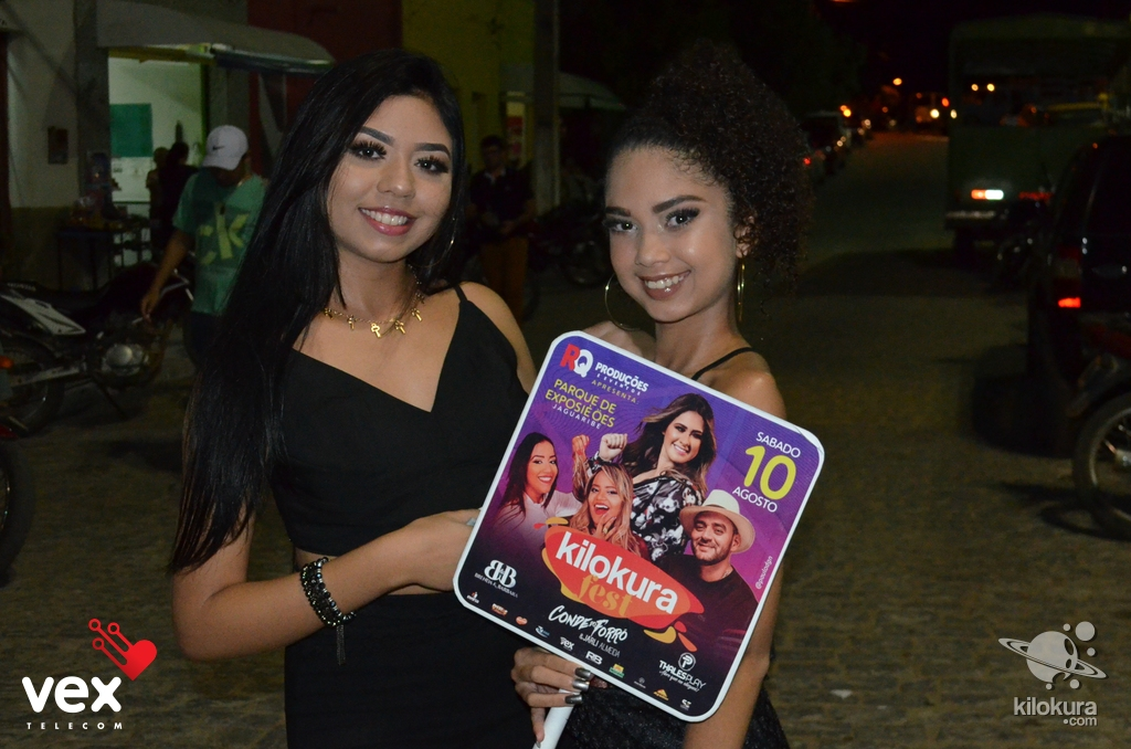 Tradicional Festejos Clube do Josias Nova Floresta - Foto 9