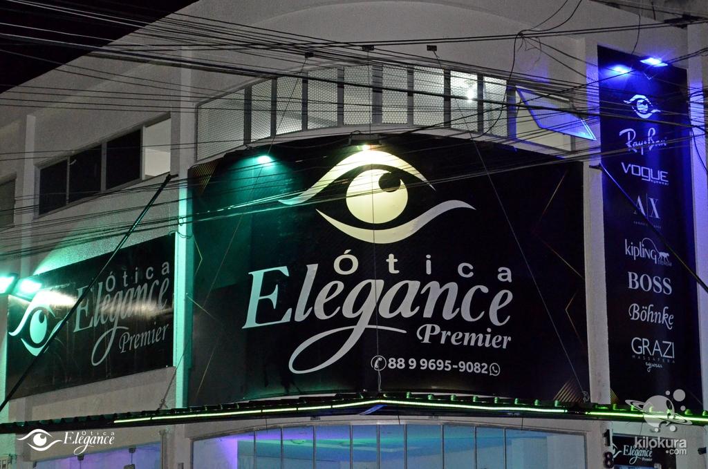 Inauguração da Ótica Elegance - Foto 15