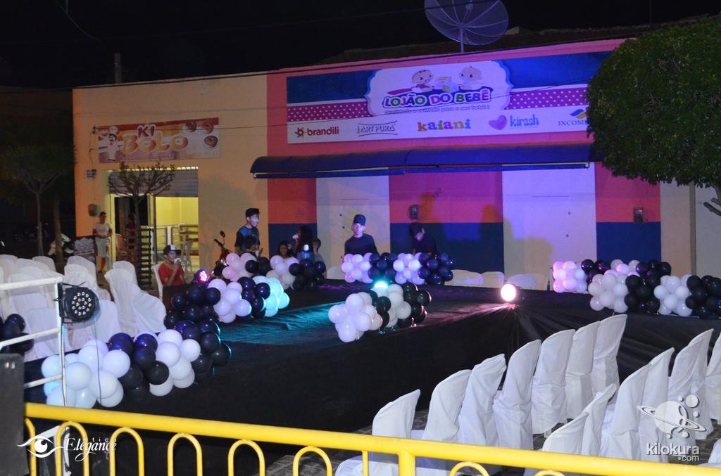 Inauguração da Ótica Elegance - Foto 20